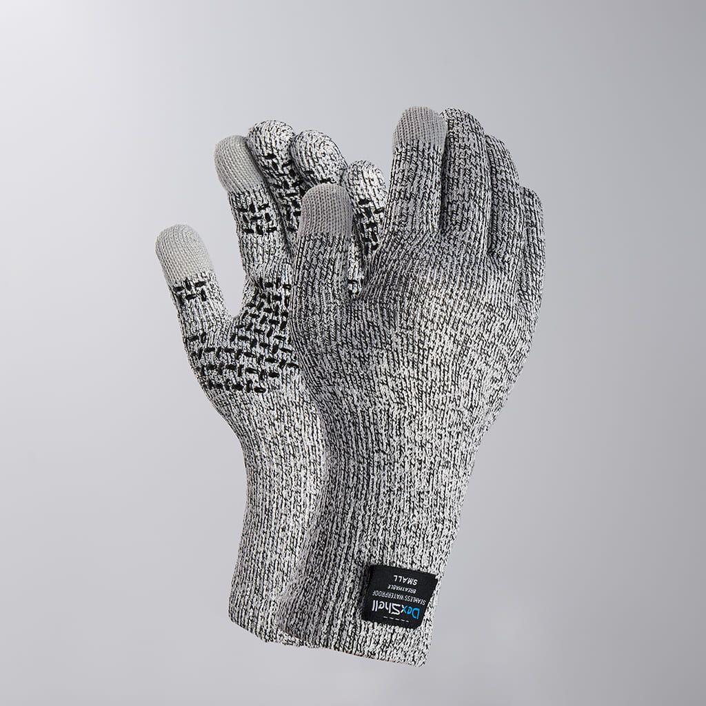 英國【DexShell】Coolmax® 防水手套襪子組(3套)9