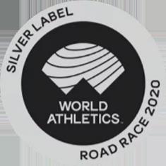 IAAF國際賽事認證-銀標