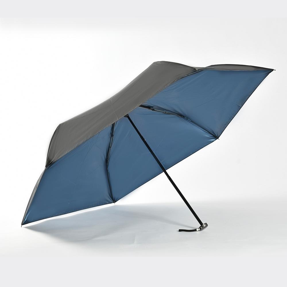 【HOSWA】極輕量降溫傘(58cm、台灣製)13