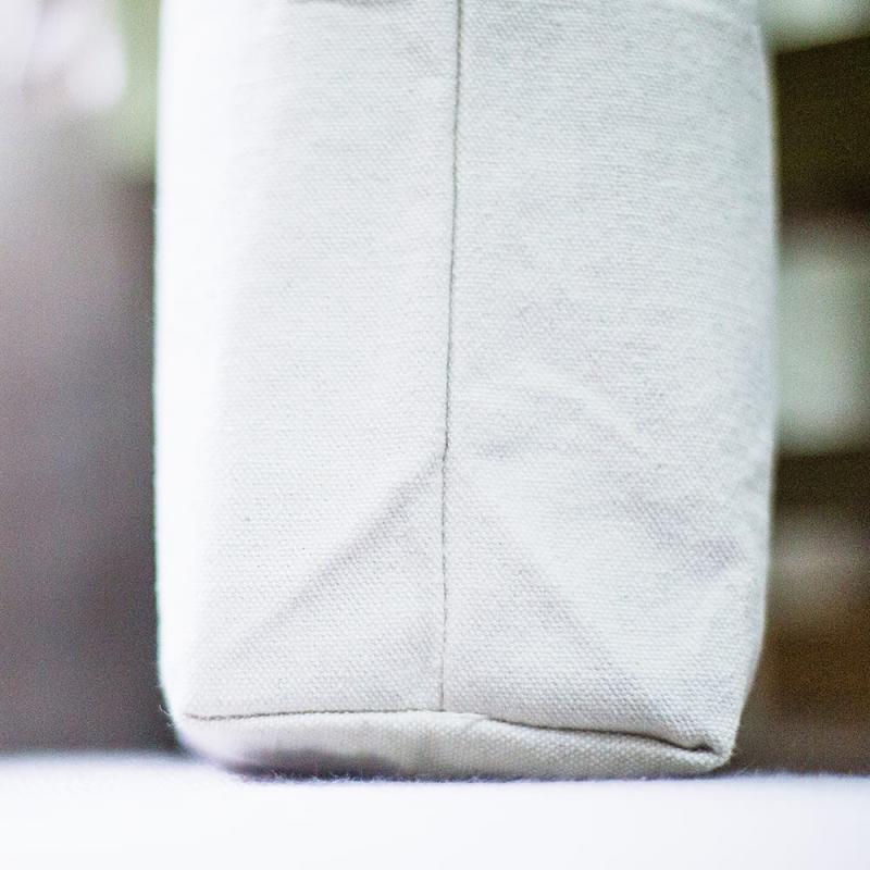 【BIJI】大霸尖山 帆布袋6