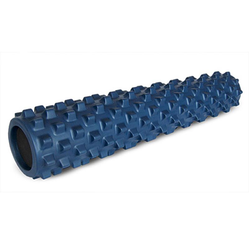 美國【RumbleRoller】 讓按摩更深入 標準款滾筒(高密度耐用泡棉,安全檢測,兩款尺寸)2